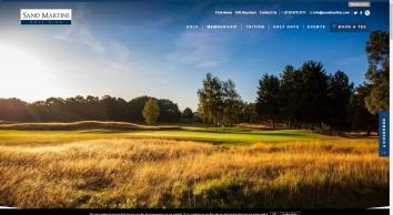Andrew Hall Golf Professional