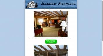 Sandpiper Restoration