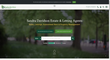 Sandra Davidson Sales Lettings Guaranteed Rent London Essex