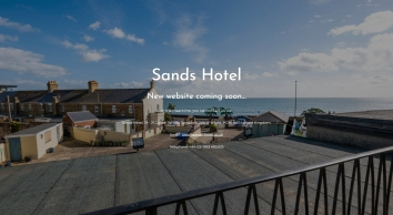 sands-hotel.co.uk