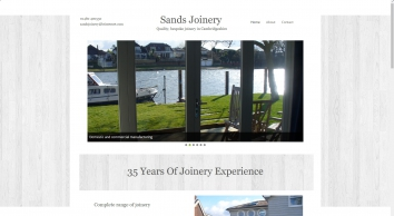Sands Joinery