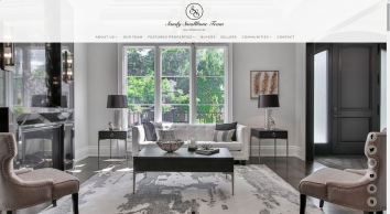 Sandy Smallbone Top 1% for Royal LePage in 2014