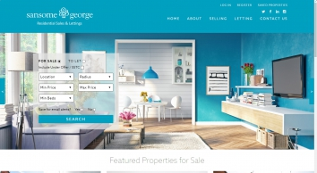 Sansome George Residential Sales and Lettings