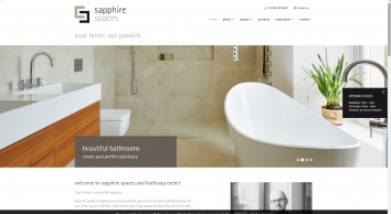 Sapphire Spaces Ltd