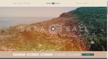 Sara Ball Deia, Mallorca
