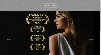 Sarah Fyffe Photography