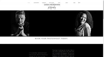 Sara Merriman Photography