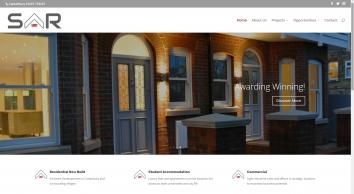 SAR Property Development - Kent\'s Premier Residential Building Contractors