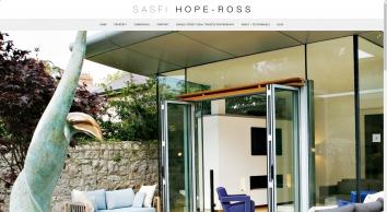 Sasfi Hope-Ross Photography