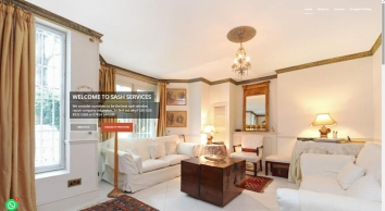 Sash Services - Sash Window Repair - Sash Window Experts London