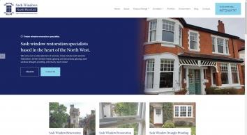 Sash Windows Northwest Ltd