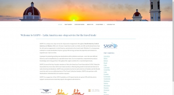 Home Page | SASPO TOURISM SERVICES