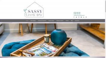 Sassy Property Styling