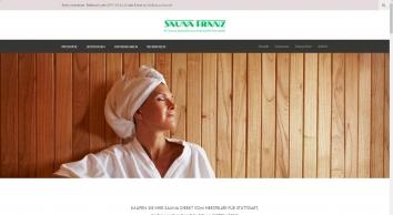 Sauna Franz