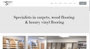 Savill Flooring Ltd