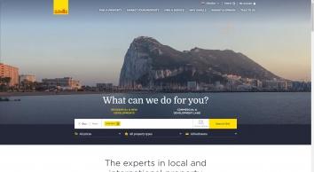 Savills Gibraltar, Irish Town