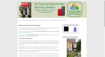 Saxon Eco Energy