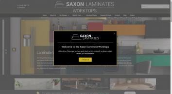 Saxon Laminates