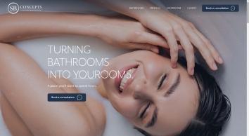 Surrey\'s No.1 Luxury Bathroom Showroom & Design Service, Near London