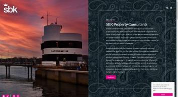 SBK Property Consultants, Park Gate - Sales