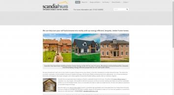 Scandia-Hus