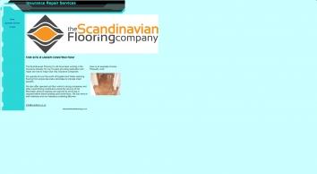 The Scandinavian Flooring Company
