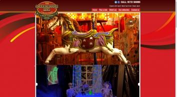 The Scarborough Fair Collection