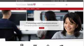 School of Computing and Communications