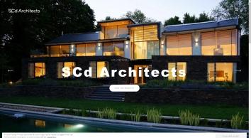 S C D Architects Ltd