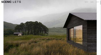 Scenic Lets Architects