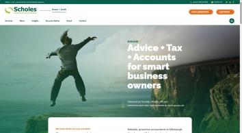 Scholes Chartered Accountants