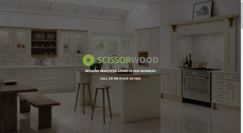 Scissorwood Ltd
