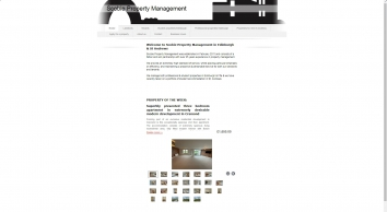 Scobie Property Management, Edinburgh, EH3