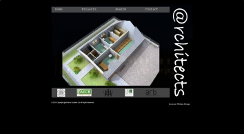 Architects Scotland Ltd