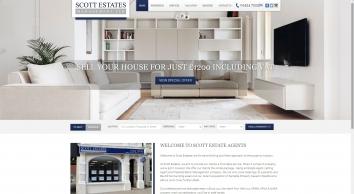 Scott Estates Management Limited, Hastings