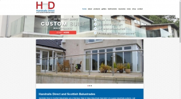 HandRails Direct Ltd