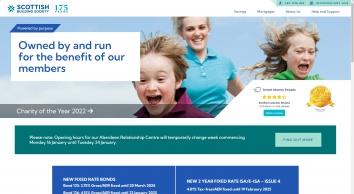 Scottish Building Society