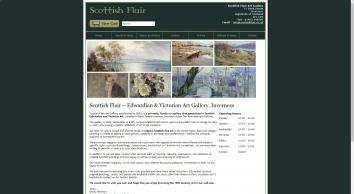 Scottishflair Art Gallery