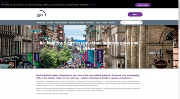 SPF Home | Scottish Property Federation (SPF)