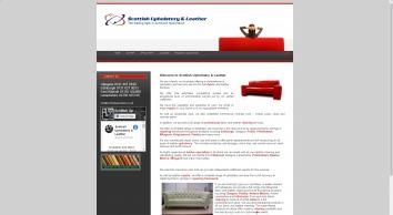 Scottish Upholstery & Leather