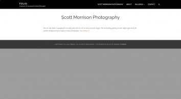 Scott Morrison Photography