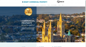 Marketed by Smart Commercial Property Ltd, Cornwall