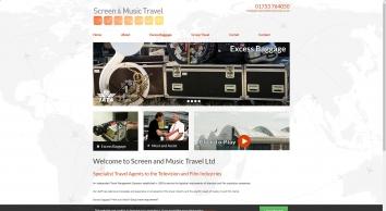 Screen & Music Travel Ltd