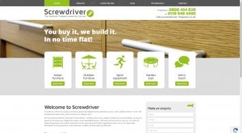 Screwdriver Ltd