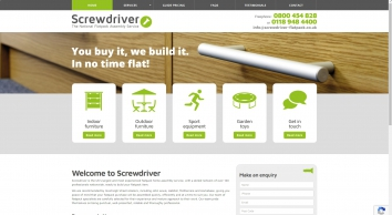 Screwdriver Ltd