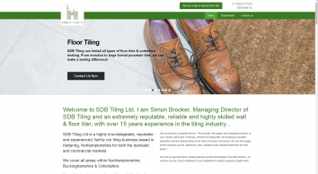 S D B Tiling Ltd