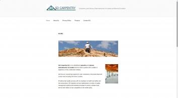 S D Carpentry