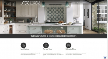 S D C Manufacturing Ltd