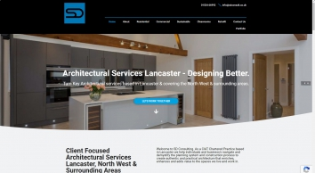 SD Consulting Ltd