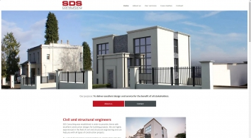 SDS Consulting (structural engineers)
